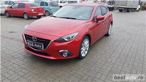 Mazda 3 - imagine 1