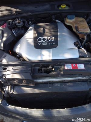 Audi A6 Allroad4*4 - imagine 2