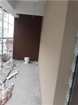 3 camere Bucurestii Noi 100 mp - imagine 9