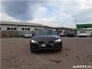 Audi A4 B8-AN 2014 -150CP-Line Assist-Distronic - imagine 2