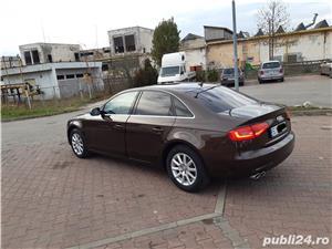 Audi A4 B8-AN 2014 -150CP-Line Assist-Distronic - imagine 11