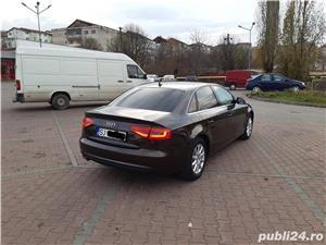 Audi A4 B8-AN 2014 -150CP-Line Assist-Distronic - imagine 17