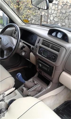 Vand Mitsubishi Pajero Sport GLS 4x4 - imagine 8