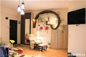 Compozitorilor - 3 camere, 73 mp, parter înalt, mobilat utilat modern! - imagine 2