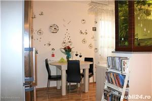Compozitorilor - 3 camere, 73 mp, parter înalt, mobilat utilat modern! - imagine 7
