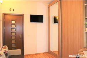 Compozitorilor - 3 camere, 73 mp, parter înalt, mobilat utilat modern! - imagine 12