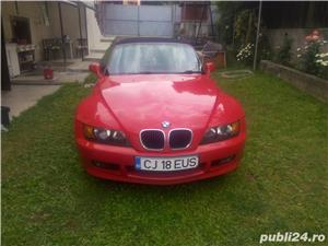 Bmw Seria Z Z3 - imagine 6
