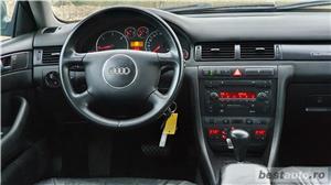 Vand Audi A6 Allroad 2.5TDI 180cp 4x4 Automat Piele Pilot Xenon - imagine 7