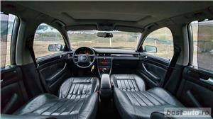 Vand Audi A6 Allroad 2.5TDI 180cp 4x4 Automat Piele Pilot Xenon - imagine 6