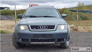 Vand Audi A6 Allroad 2.5TDI 180cp 4x4 Automat Piele Pilot Xenon - imagine 2