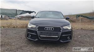 Audi A1 - imagine 2