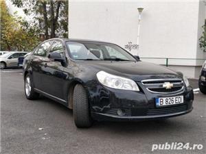Chevrolet Epica 2.0i, 24V, 6 cilindri, 143CP, cutie automata, GPL nou, anvelope noi, full, limuzina - imagine 10