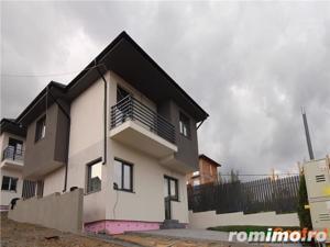 Vila individuala cu 4 camere, de vanzare, Iasi zona Rediu - imagine 2