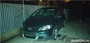 Vw Golf Plus Cross - imagine 7