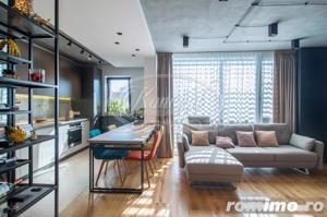 Apartament Ultrafinisat la cheie - imagine 3