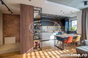 Apartament Ultrafinisat la cheie - imagine 2
