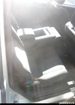 Opel Zafira ECO CNG - imagine 2