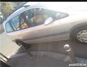 Opel Zafira ECO CNG - imagine 1