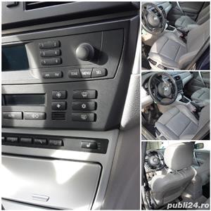 Vand/schimb Bmw x3 facelift M paket interior-exterior din fabrica Motor 2.0d 4×4 150 cp - imagine 9