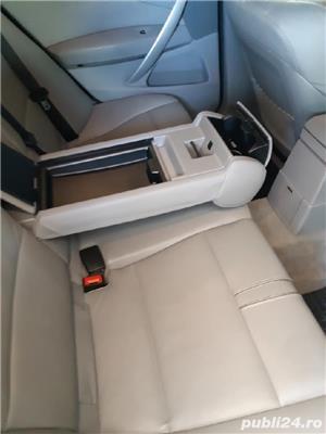 Vand/schimb Bmw x3 facelift M paket interior-exterior din fabrica Motor 2.0d 4×4 150 cp - imagine 5