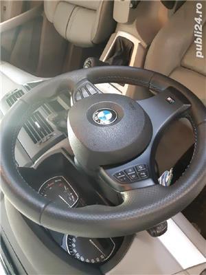 Vand/schimb Bmw x3 facelift M paket interior-exterior din fabrica Motor 2.0d 4×4 150 cp - imagine 3