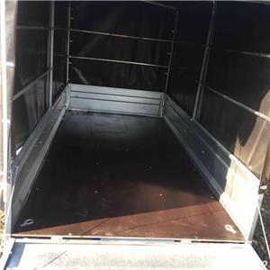 Vand remorca 750kg - imagine 4