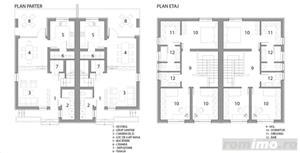 BN081 Duplex, Dumbravita, zona Cora ! - imagine 4