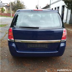 Opel Zafira B - imagine 6