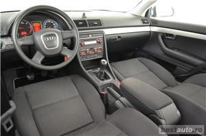 Audi A4 AN:2006=avans 0 % rate fixe=aprobarea creditului in 2 ore=autohaus vindem si in rate - imagine 16