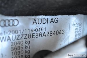 Audi A4 AN:2006=avans 0 % rate fixe=aprobarea creditului in 2 ore=autohaus vindem si in rate - imagine 18