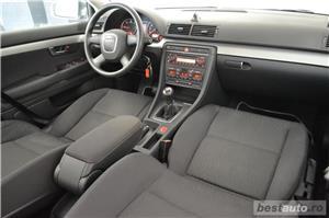 Audi A4 AN:2006=avans 0 % rate fixe=aprobarea creditului in 2 ore=autohaus vindem si in rate - imagine 15