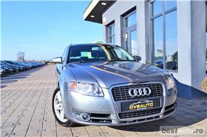 Audi A4 AN:2006=avans 0 % rate fixe=aprobarea creditului in 2 ore=autohaus vindem si in rate - imagine 11