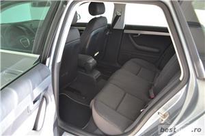 Audi A4 AN:2006=avans 0 % rate fixe=aprobarea creditului in 2 ore=autohaus vindem si in rate - imagine 8