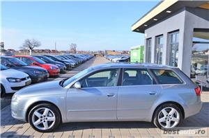 Audi A4 AN:2006=avans 0 % rate fixe=aprobarea creditului in 2 ore=autohaus vindem si in rate - imagine 4