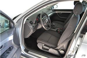Audi A4 AN:2006=avans 0 % rate fixe=aprobarea creditului in 2 ore=autohaus vindem si in rate - imagine 7