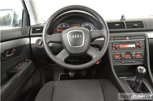 Audi A4 AN:2006=avans 0 % rate fixe=aprobarea creditului in 2 ore=autohaus vindem si in rate - imagine 14
