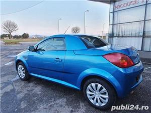 Opel Tigra - imagine 6