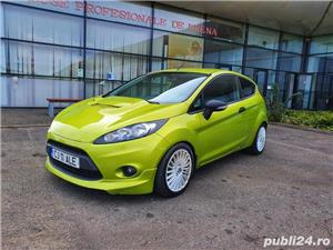 Ford Fiesta - imagine 1