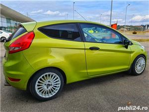 Ford Fiesta - imagine 9