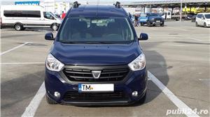 Dacia Dokker - imagine 1