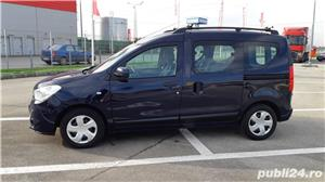 Dacia Dokker - imagine 3