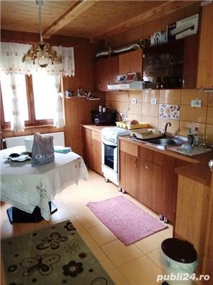 Vand casa in zona Raul Sadului jud Sibiu 175000 eur negeciabil - imagine 4
