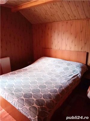 Vand casa in zona Raul Sadului jud Sibiu 175000 eur negeciabil - imagine 10