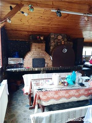 Vand casa in zona Raul Sadului jud Sibiu 175000 eur negeciabil - imagine 9