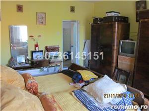 Complexul studentesc, apartament in casa, cu gradina, pozitie buna - imagine 24