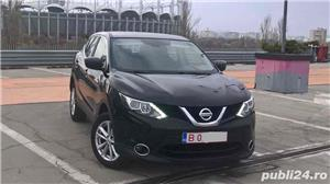 "Nissan Qashqai Navi/Xenon/Lane Assist/Dublu Clima/Camera video/Alarma/Senzori/Jante""17/LED Full - imagine 4"