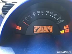 Smart ForTwo, 2000, benzină, automat, 126.000 km, aer condiționat. - imagine 8