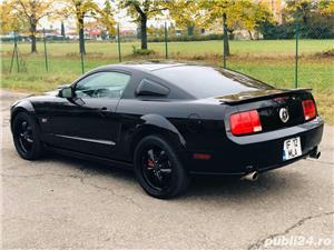 Ford Mustang - imagine 6