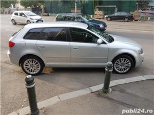 Audi A3 Quattro 2.0 Tfsi - imagine 3