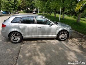 Audi A3 Quattro 2.0 Tfsi - imagine 5